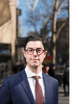 Max Ruttner, CBRE - Melbourne