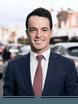 Rorey James, CBRE - Melbourne