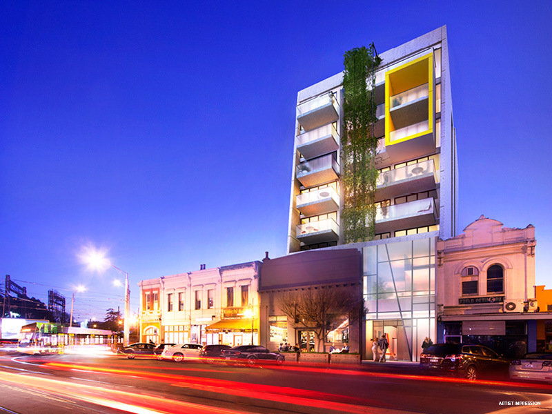 GREATER MELBOURNE   Projects & Construction