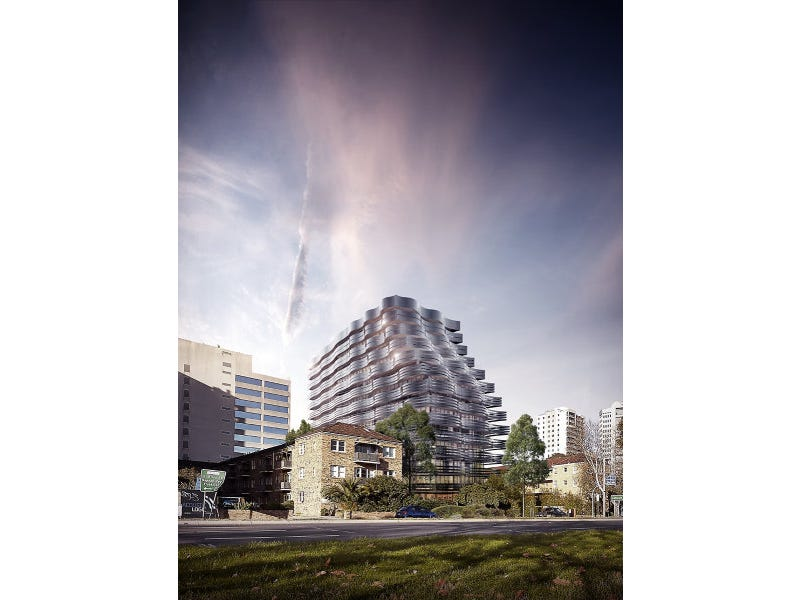 RESIDENTIAL | news & discussion, concepts & unbuilt projects
