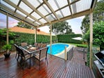 pools image: hedging, outdoor furniture setting - 432245