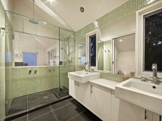 Washroom Spaces