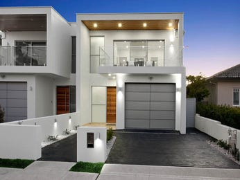 Photo of a house exterior design from a real Australian house - House Facade photo 16522461