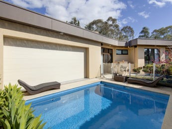 Photo of swimming pool from a real Australian house - Pool photo 17184053