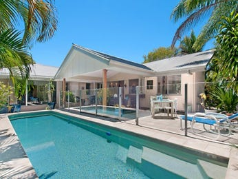 Photo of a tropical pool from a real Australian home - Pool photo 890133