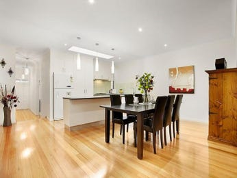 Photo of a dining room design idea from a real Australian house - Dining Room photo 7225341