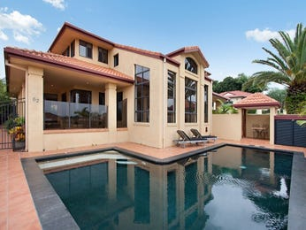 Photo of a geometric pool from a real Australian home - Pool photo 1013555