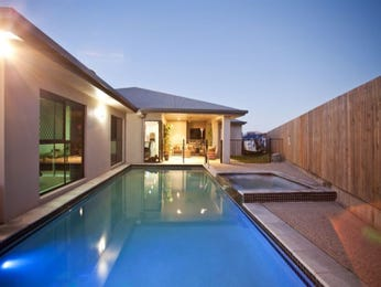 Photo of swimming pool from a real Australian house - Pool photo 1490760