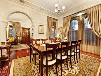 Photo of a dining room design idea from a real Australian house - Dining Room photo 7349341