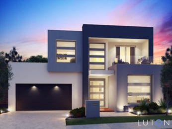 Photo of a house exterior design from a real Australian house - House Facade photo 8740481
