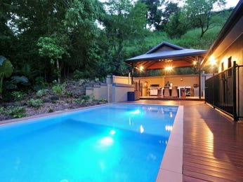 Photo of swimming pool from a real Australian house - Pool photo 973987