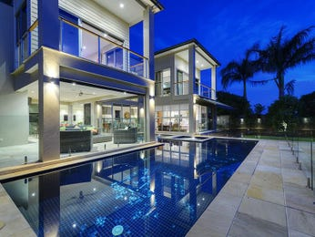 Photo of swimming pool from a real Australian house - Pool photo 8124853