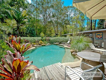 Photo of a freeform pool from a real Australian home - Pool photo 927212