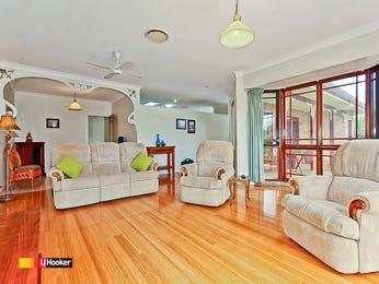 Cream living room idea from a real Australian home - Living Area photo 982404