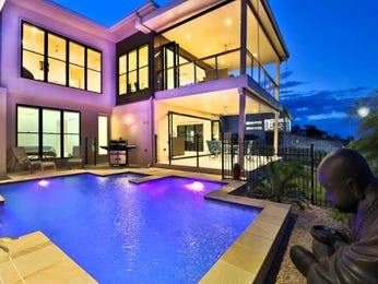 Photo of swimming pool from a real Australian house - Pool photo 7296265