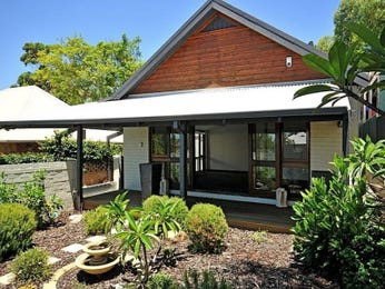 Photo of a pavers house exterior from real Australian home - House Facade photo 124430