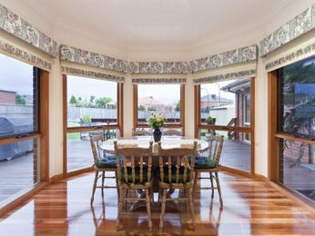 Photo of a dining room design idea from a real Australian house - Dining Room photo 649021