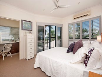 Beige bedroom design idea from a real Australian home - Bedroom photo 1161809