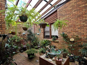 Photo of a garden design from a real Australian house - Gardens photo 691663