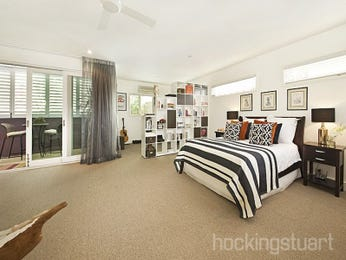 Neutral bedroom design idea from a real Australian home - Bedroom photo 15871861