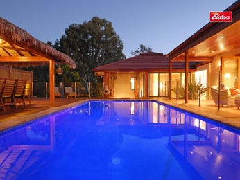 Photo of a geometric pool from a real Australian home - Pool photo 1363199