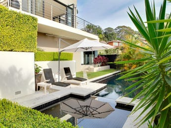 Photo of a tropical pool from a real Australian home - Pool photo 8870161