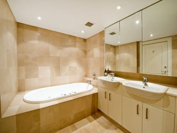 Photo of a bathroom design from a real Australian house - Bathroom photo 2067385