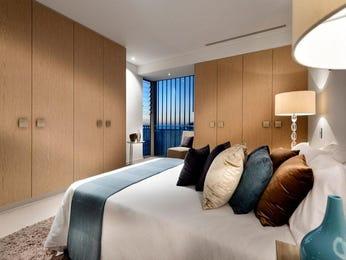 Beige bedroom design idea from a real Australian home - Bedroom photo 1460988