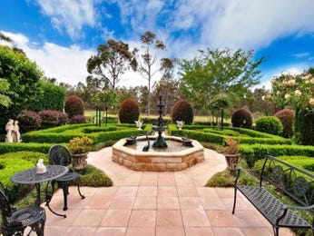 Photo of a garden design from a real Australian house - Gardens photo 126941