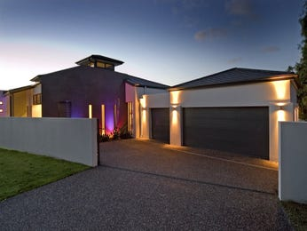 Photo of a house exterior design from a real Australian house - House Facade photo 127217