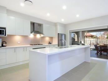 Modern island kitchen design using laminate - Kitchen Photo 1397351