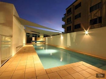 Photo of swimming pool from a real Australian house - Pool photo 1360414