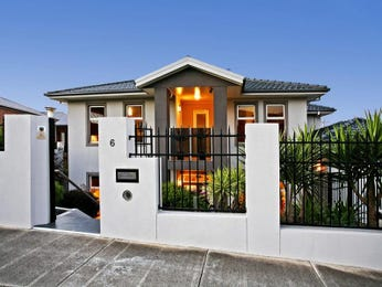 Photo of a concrete house exterior from real Australian home - House Facade photo 537835