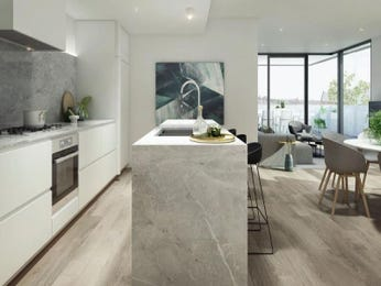 Photo of a kitchen design from a real Australian house - Kitchen photo 17029065