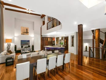 Photo of a dining room design idea from a real Australian house - Dining Room photo 7490661
