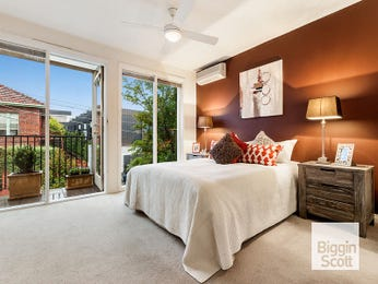 Photo of a bedroom idea from a real Australian house - Bedroom photo 8059105