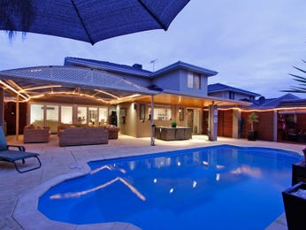 Photo of a freeform pool from a real Australian home - Pool photo 1456337