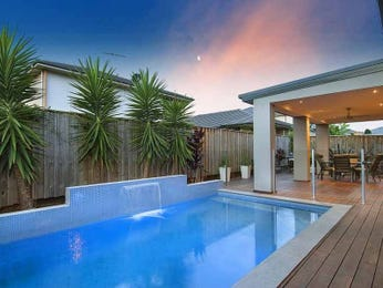Photo of swimming pool from a real Australian house - Pool photo 7777925
