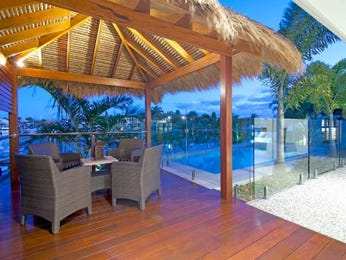 Outdoor living design with gazebo from a real Australian home - Outdoor Living photo 129357