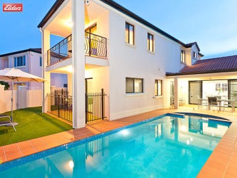 Photo of a geometric pool from a real Australian home - Pool photo 980153