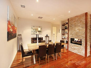 Photo of a dining room design idea from a real Australian house - Dining Room photo 1497763