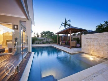Photo of swimming pool from a real Australian house - Pool photo 8155289
