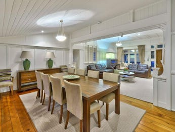 Photo of a dining room design idea from a real Australian house - Dining Room photo 1154782