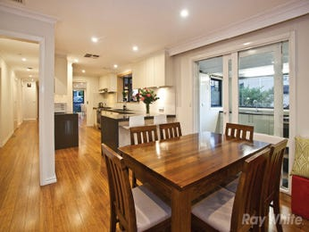Photo of a dining room design idea from a real Australian house - Dining Room photo 8837409