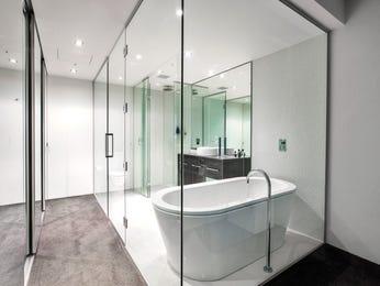 Ceramic in a bathroom design from an Australian home - Bathroom Photo 8610193