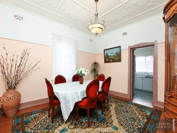 Cream dining room idea from a real Australian home - Dining Room photo 471249