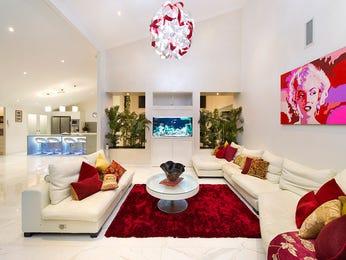 Cream living room idea from a real Australian home - Living Area photo 8897233