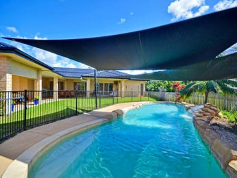 Photo of a freeform pool from a real Australian home - Pool photo 1229243