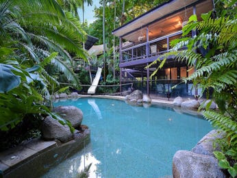 Photo of swimming pool from a real Australian house - Pool photo 7901225