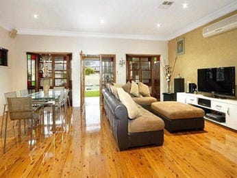 Photo of a living room idea from a real Australian house - Living Area photo 7983529